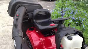 craftsman ys 4500 riding mower mov youtube