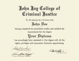 diploma frame size college of criminal justice gold embossed diploma frame