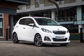 peugeot lease scheme peugeot 108 2014 car review honest john