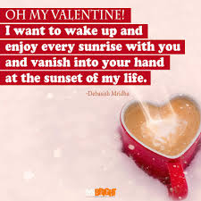 valentines day for him happy valentines day quotes with images for him or or