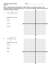 math function worksheets study guide new york algebra and calculus