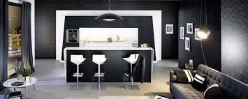 Black And White Kitchen Designs From Mobalpa by Kitchen Arche Mobalpa Kitchens Pinterest Kitchens
