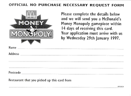 mcdonalds application form 10 job application form download free