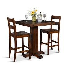 tuscany table with 2 stools hom furniture furniture stores in