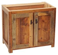 Rustic Bathroom Vanities And Sinks by Rustic Bathroom Vanities Sink Consoles U2014 Home Design Stylinghome