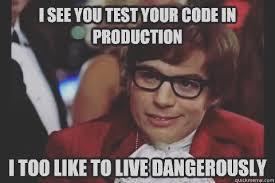 Ruby On Rails Meme - startup life entrepreneur coder programmer lifestyle software
