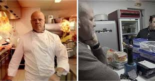 philippe etchebest cauchemar en cuisine cauchemar en cuisine les candidats balancent après le passage de