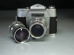 working vintage pentax p30 t 35mm film camera by canemahstudios
