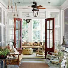 southern living porches 7 ways to make a new old house southern living porch and blue