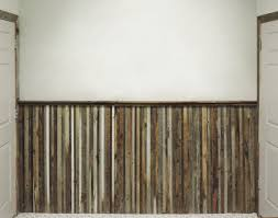 Wainscoting Kits Ireland Barnwood Wainscoting Reclaimed Wood Wall Paneling