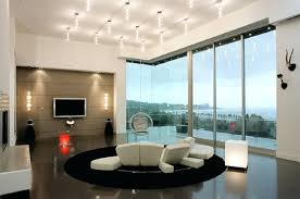 room designer attractive contemporary living room lights flush mount ceiling