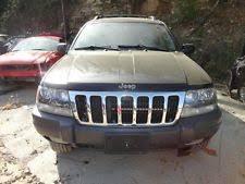 2004 jeep grand cherokee hood ebay