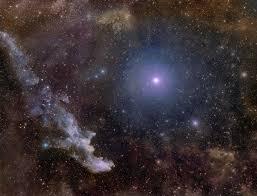 rigel orion u0027s brightest star