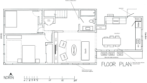 Most Efficient Floor Plans Eat In Kitchen Layout In A Small Apartment Critique My Plans