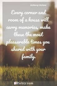 Meaning Of Every Corner And Room Of A House Will Carry Memories - Family room meaning