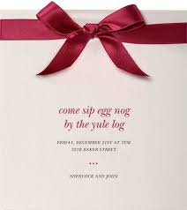 261 best online christmas party invitations images on pinterest