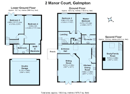 4 bedroom property for sale in swallows 2 manor court galmpton