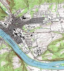 Map Of Pennsylvania Pennsylvania Maps Perry Castañeda Map Collection Ut Library Online