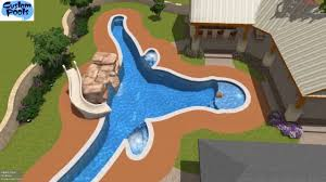 triyae com u003d largest backyard pool in texas various design