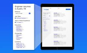 How To Upload A Resume To Indeed How To Use Advanced Resume Search Features To Find The Right