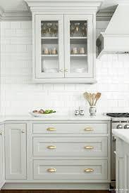 Bar Pulls For Kitchen Cabinets Best 25 Brass Hardware Ideas On Pinterest Kitchen Brass
