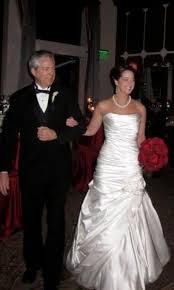 hem wedding dress pnina tornai white satin strapless a line gown w harem hem