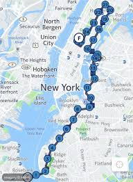 New York City Marathon Map by Race Report New York City Marathon 2016 U2013 The Pursuit Of Awesome