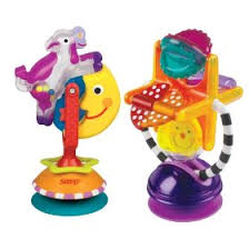 High Chair Toy Baby Toy Sassy Baby Toys