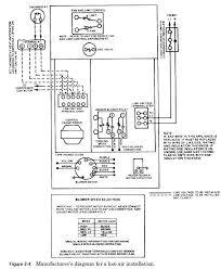 air furnace manufacturer diagrams