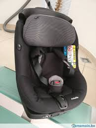 siege auto 4 mois siège auto axissfix black maxi cosi 4 mois 4 ans a