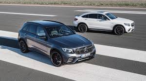 mercedes jeep matte black mercedes amg glc 63 s and glc 63 s 4matic coupé