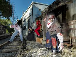 Fright Fest Six Flags Arlington Tx Six Flags Seeks Acting Dancing Ghouls For Annual Fright Fest