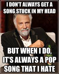 Meme Song - how my kids are ruining my music taste whistling while we work