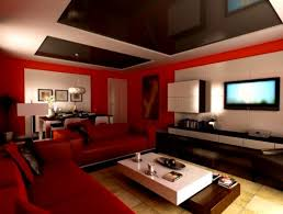 Red Bedroom Accent Wall Bedroom Design Red Black And White Living Room Red Wall Decor