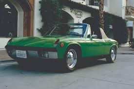 porsche 914 v8 914 prices increase as supply dwindles fourteenermotoring