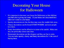 halloween background for slides