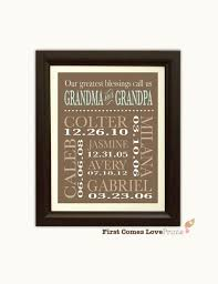 the 25 best grandparents christmas gifts ideas on pinterest