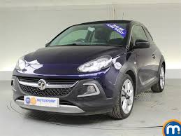 opel adam 2015 2015 65 vauxhall adam 1 2i rocks air 3dr 47407026 rac cars