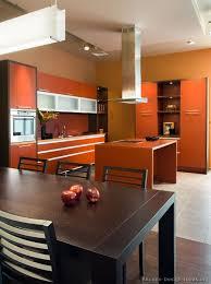 orange kitchen ideas 72 best orange kitchens images on kitchen ideas