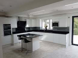 Types Of Kitchens 6 Types Of Kitchen Worktops Kv Innovations