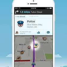 Waze Social Gps Maps Traffic Waze Alternatives And Similar Software Alternativeto Net