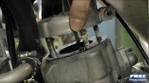 honda cr 125 piston top end rebuild a movie produced by frez