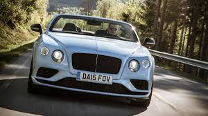 bentley sports car 2016 2016 bentley continental gt v8 s convertible review specs and photos