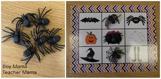 Halloween Bingo Cards Printable For Kids Boy Mama Free Halloween Bingo Game Boy Mama Teacher Mama
