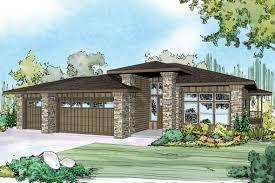 Prairie Style House by Prairie Style House Plans Hood River 30 947 Associated Prairie