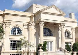 neoclassical house plans collections of neoclassical house style free home designs