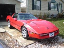 87 corvette for sale 1987 corvette for sale iowa corvette car ads
