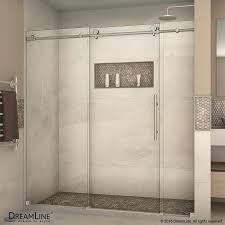 Glass Door Shower Shower With Glass Door Incredibly Mz1 Belmont Sife