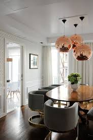 Prepossessing Dining Room Design With Classic Home Interior Design - Home interior design dining room