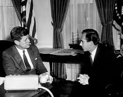 ar6425 a president john f kennedy meets with the aga khan iv